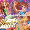 Winx Sirenix Fairy Couture