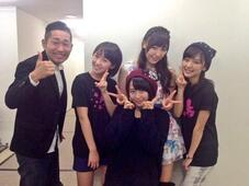 Morning Musume。'14 Fukumura Mizuki Birthday Event 2014