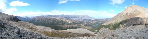 El Chaltén et le mont Fitz Roy