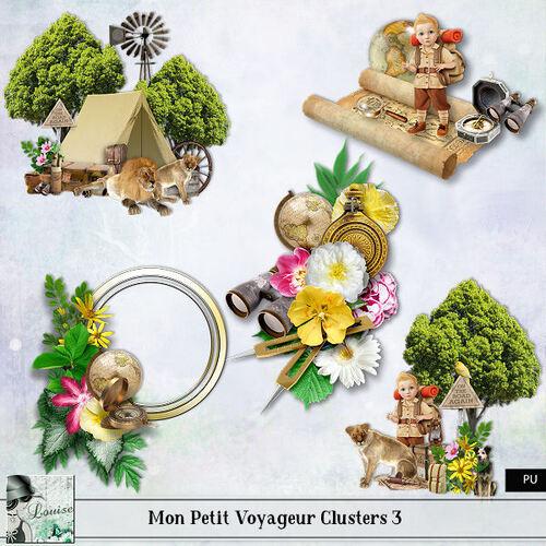 Mon Petit Voyageur