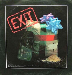 Fire Flight - Exit - Complete LP