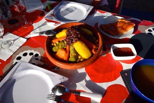 2. De Marrakech à