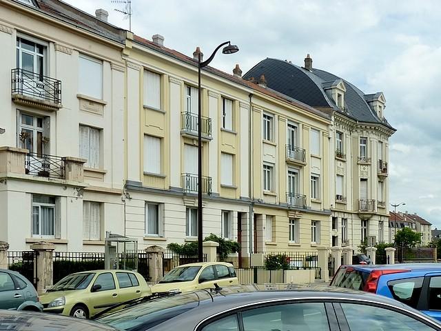 Nouvelle ville à Metz 22 Marc de Metz 08 07 2012