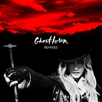 Ghosttown Remixes