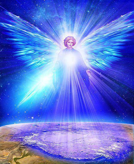 Résultats de recherche d'images pour «Communiquez facilement avec votre ange gardien...»