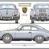 Porsche 356 Carrera 2 C