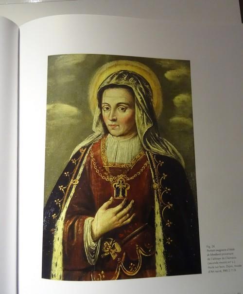 """"""" Clairvaux, l'aventure cistercienne"""" une magnifique exposition à l'Hôtel-Dieu de Troyes"""