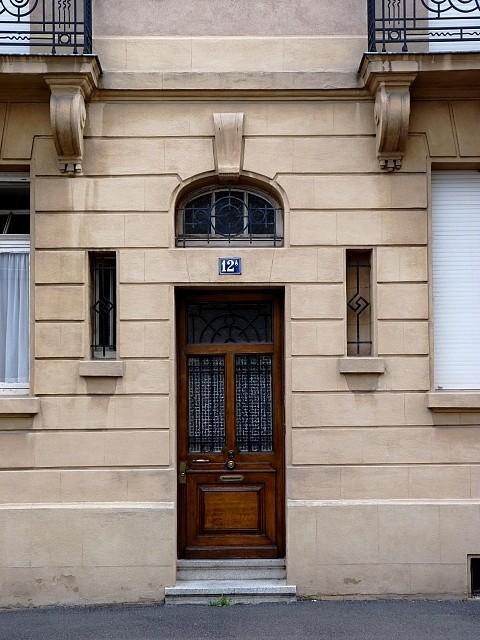 Les portes de Metz 132 Marc de Metz 06 04 2013