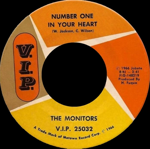 "The Majestics ( Pre Monitors ) / The Monitors : CD "" Hard Times 1959-1967 "" SB Records DP 81 [ FR ]"