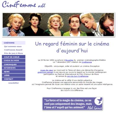 CinéFemme