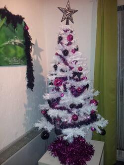 Noël nous voilà !!!!