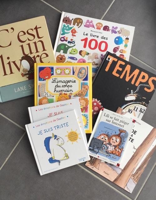 Têtenlire, la brocante de livres de jeunesse depuis votre canapé !