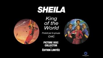 Actualité 2016 Sheila / Message du 18 juin