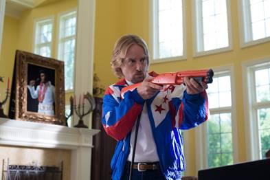 LES CERVEAUX (BANDE ANNONCE VF) avec Zach Galifianakis, Owen Wilson, Kristen Wiig - Le 23 Novembre 2016 au cinéma