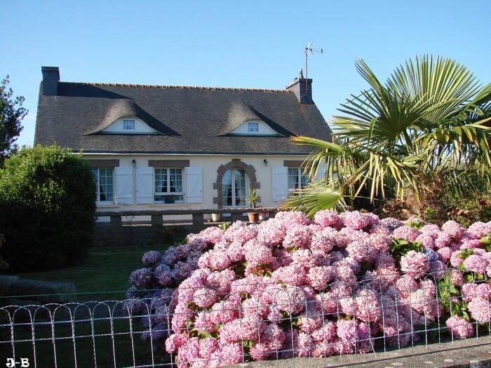 Plage du Pouldu,Finistère,