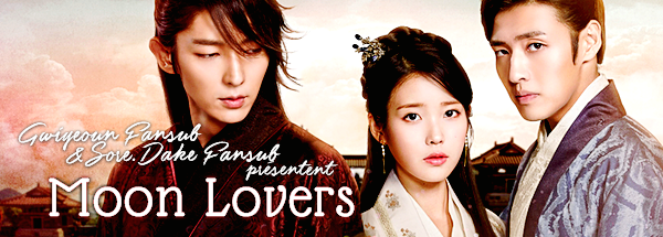 Moon Lovers (01/20)