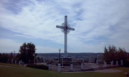 Meine Reise durch Québec: Tag sieben - von Bégin nach Baie-Comeau