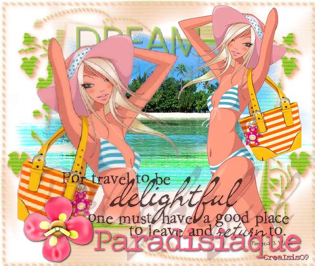Paradisiaque Paradi11