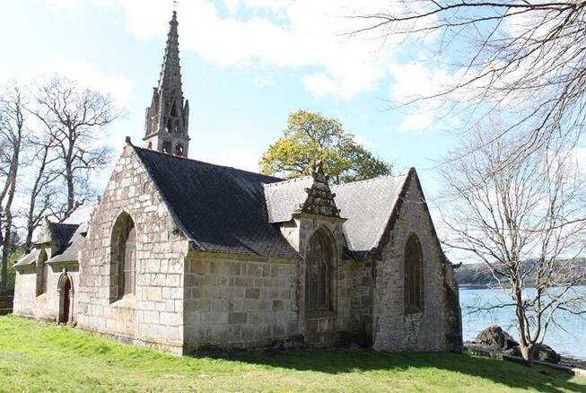 Chapelle StJean à Plougastel (7)