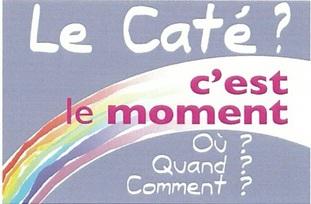 INSCRIPTIONS  POUR  LE  CATÉCHISME  2017.