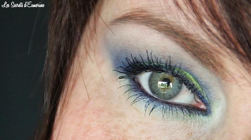 maquillage_bleu_indigo_vert