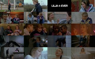 Lilja 4-ever. 2002.