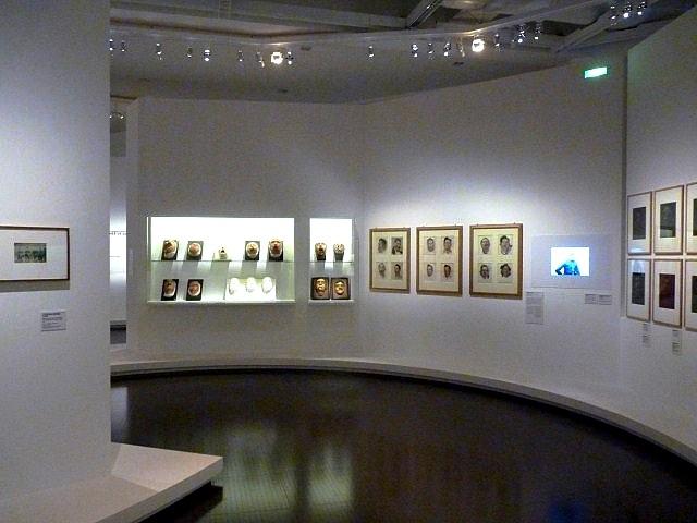 Expo 1917 Centre Pompidou-Metz 4 Marc de Metz 2012