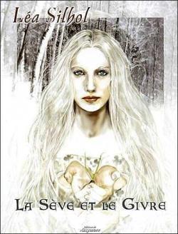 RECHERCHE : Livres de Léa Silhol