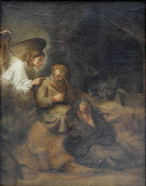 Joseph, patriarche