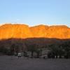 484 Maroc Oasis de Fint soir
