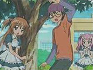 Images de Kilari et Hiroto Episode 05 Saison 2