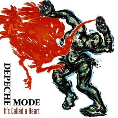 Depeche Mode - It's Called A Heart - 1985