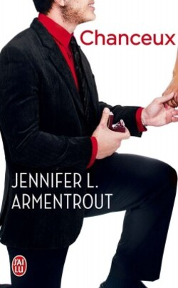 Wait for you - Jennifer L. Armentrout