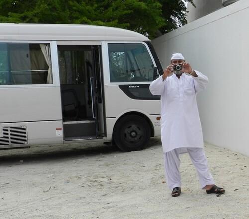 UAE Dubai, la fin 1