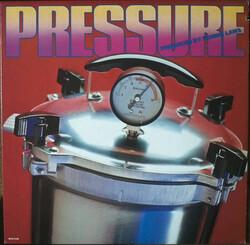 Pressure - Same - Complete LP