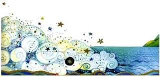Centre d'écoute - Des histoires en musique - Pourquoi la mer est salée