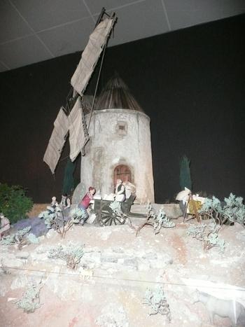 Santons-VanGogh-St Rémy 020