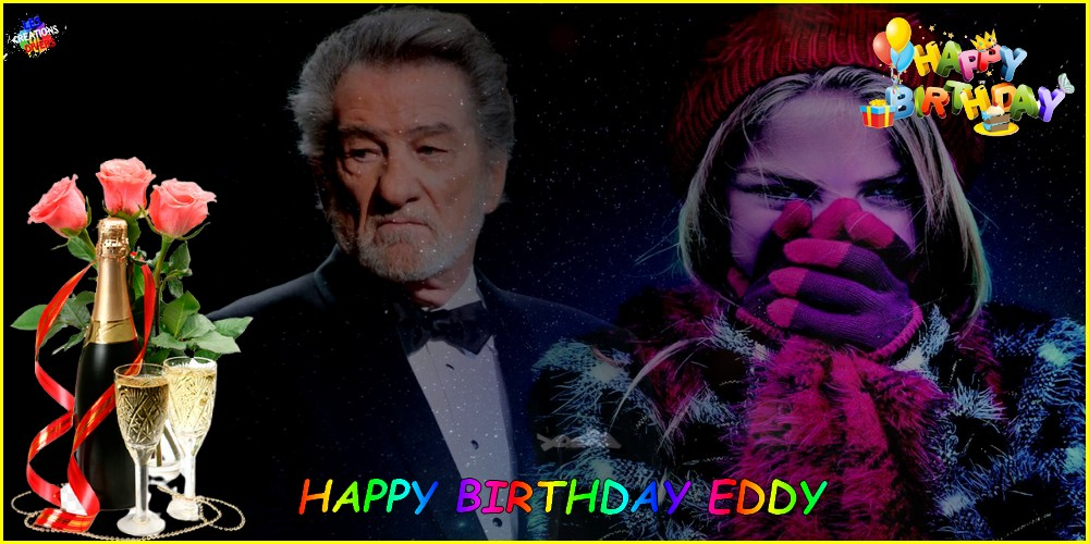 Eddy Mitchell 49