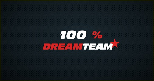 Dream Team : Web documentaire de l'Equipe