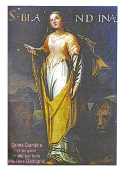 25 - Le martyrologe romain