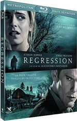 [Blu-ray] Regression