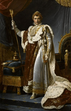 Napoléon Ier — Wikipédia