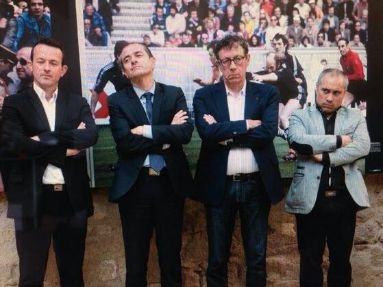 Ces hommes de pouvoir que l'on nous envie