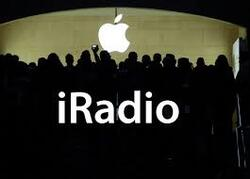 la iRadio futur service d'Apple