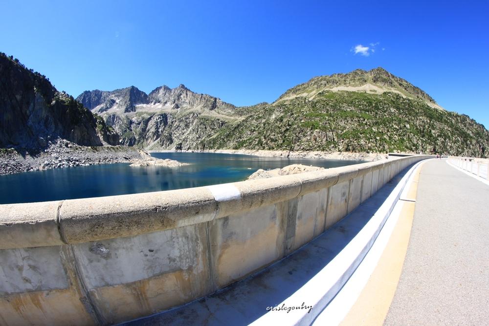 Lac Cap de long