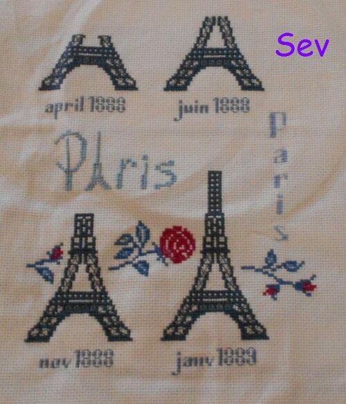 Naissance d'un monument parisien (7)