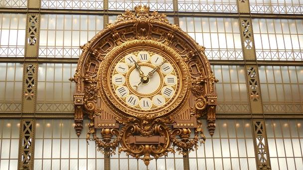 Musée d' Orsay, Paris (07)