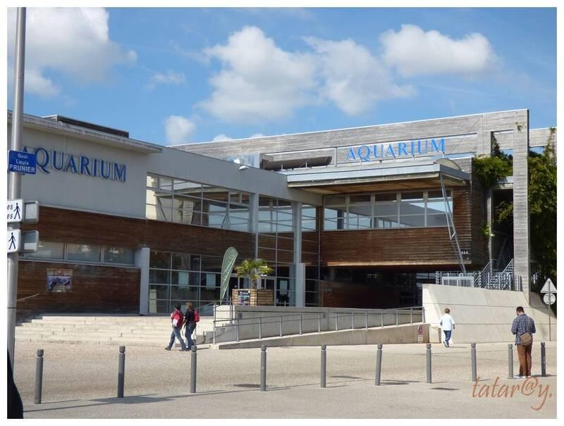 La Rochelle . 1/