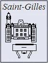 Saint-Gilles / Sint-Gillis