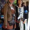 Avec Anne-Marie Vicogne